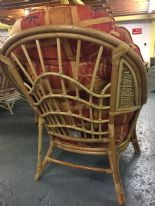 Pair Of Java Chairs